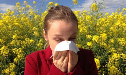 Symptomer på Skimmelsvamp | Giftig Skimmelsvamp